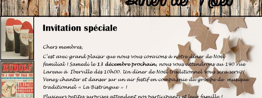 Cadeaux association pause association pause 5 dcembre invitation aux familles pour le dner de nol stopboris Image collections