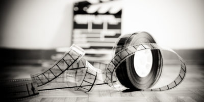 HALTE LOISIR   Cinéma
