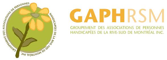 Plateforme de revendication GAPHRSM